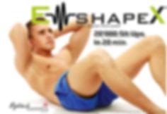 em shape x Health Beauty Lifestyle AG