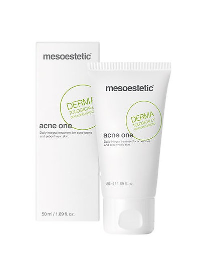 MESOESTETIC ACNE ONE CREAM