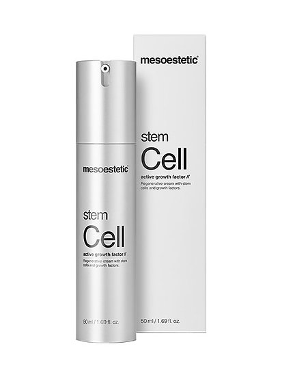 MESOESTETIC STEM CELL ACTIVE – GROWTH FACTOR