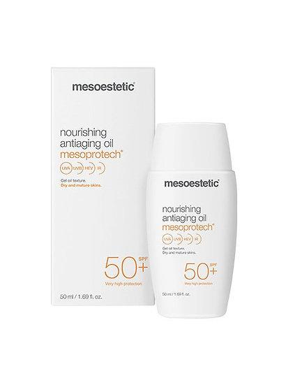 MESOESTETIC MESOPROTECH NOURISHING OIL SPF50+