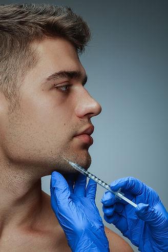 Botox mann Health Beauty Lifestyle AG