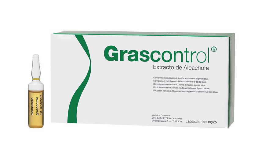 MESOESTETIC GRASCONTROL ARTICHOKE (20x5ml)