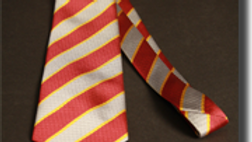 Cravates des membres de la Loge Canongate Kilwinning No.2