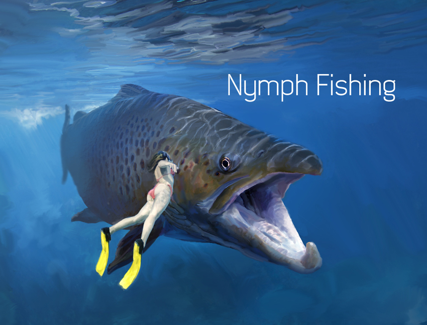 Nymph Fishing