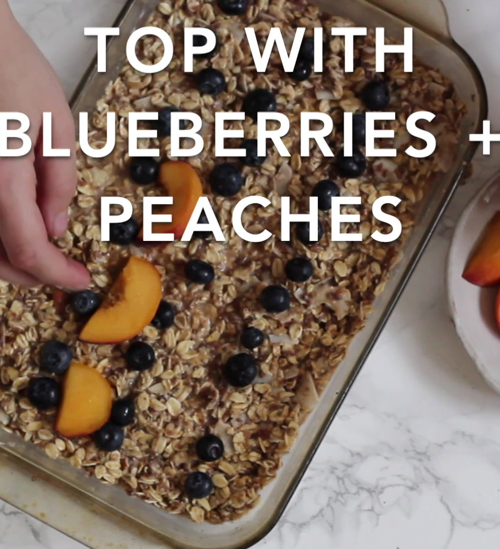 Video - Baked Almond Oats.mp4