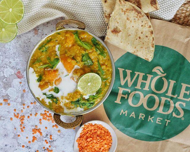 Wholefoods UK