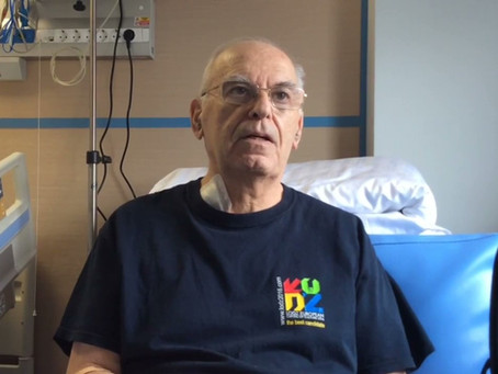 Мініінвазивна операція на серці: що відчуває пацієнт на 5-й день