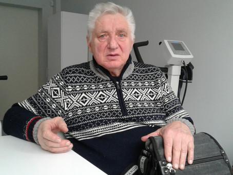 Коронарне шунтування: у 73 роки – як 60-літній