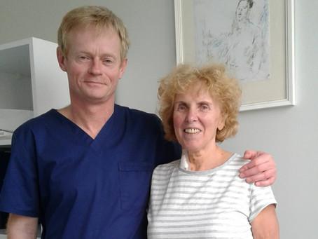 Пациентка из Беларуси выбрала хирургию сердца в Украине