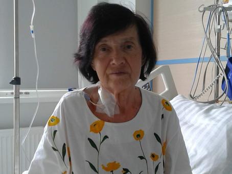 Сложная хирургия сердца в 75 лет