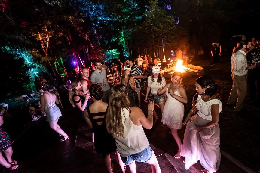 Plock Party 2018 -- Bryan Edward Creativ