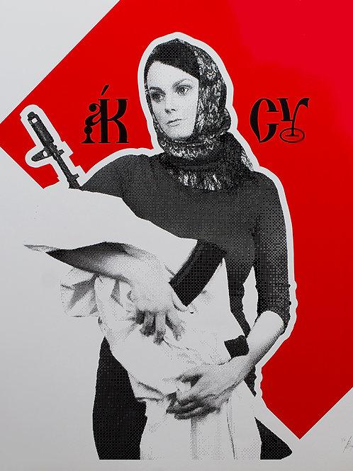 Vera Klimentyeva IDDQD