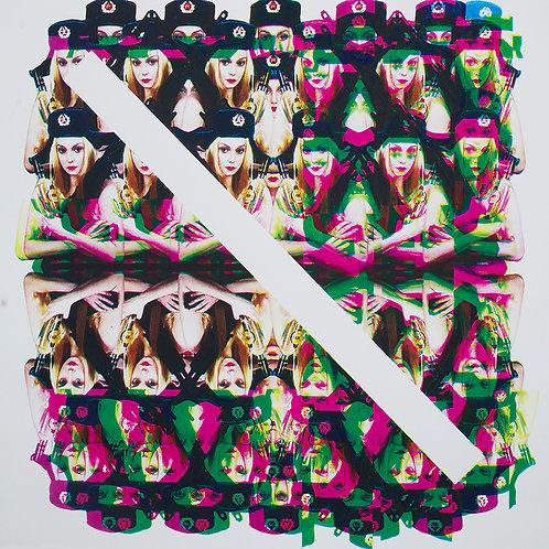 Vera Klimentyeva Untitled (Apotheosis series)
