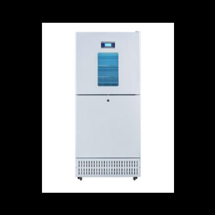 Refrigerador y congelador biológico. Modelo YCD-EL450