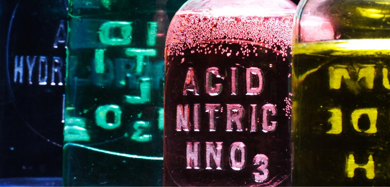 Reactivos, Químicos, Compuestos y Sustancias Químicas