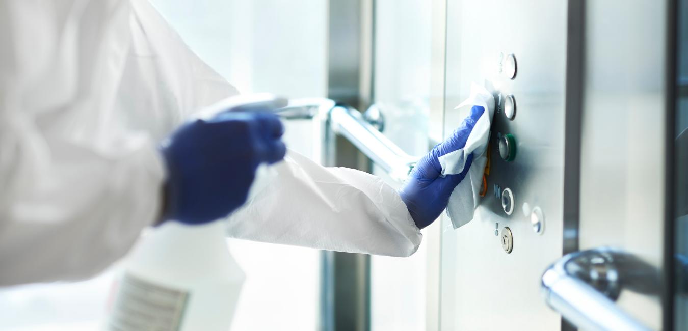Desinfectantes y Sanitizantes