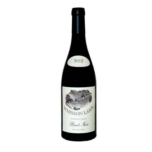 2012 White Label Pinot Noir