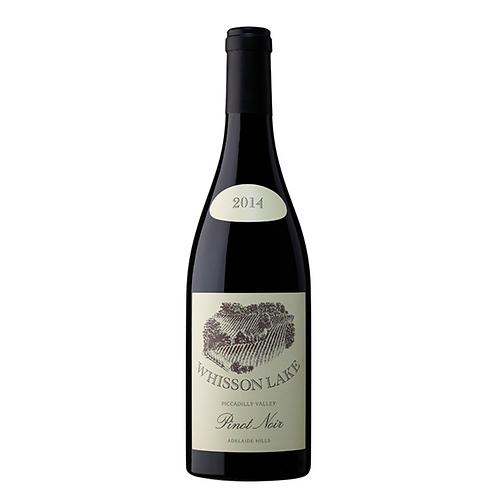 2014 White Label Pinot Noir