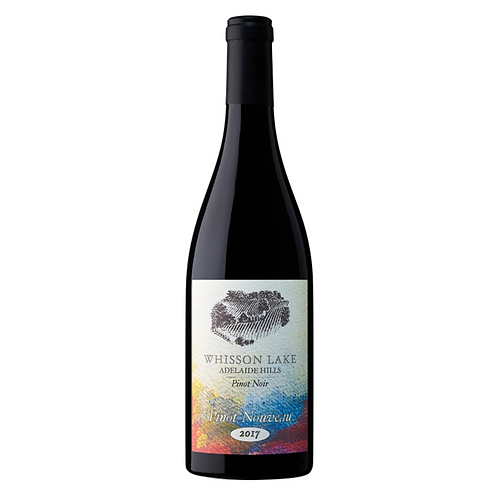 2017 Pinot Nouveau