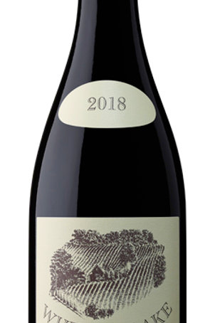 2018 White Label Pinot Noir