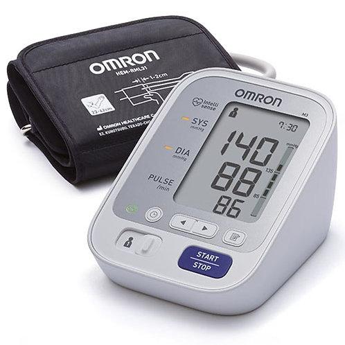 Bloeddrukmeter Omron M3 comfort