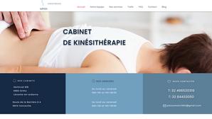 MPKIN Cabinet de kinésithérapie
