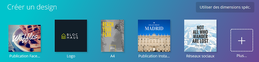 Fini de chercher partout la taille de vos publications pour chaque réseaux !