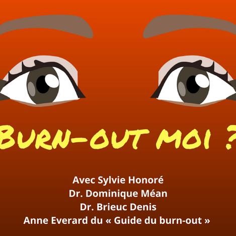 Burn-out moi ?