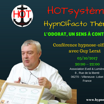 Hypnolfacto Thérapie
