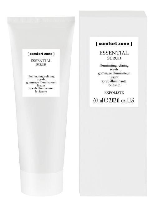 Essential scrub   - Comfort Zone