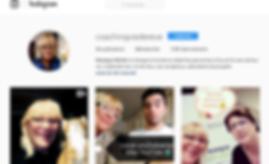 Coaching Vie de Rêve Instagram