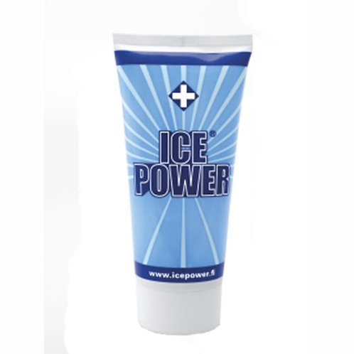 Smeerbaar Ice Power 150 ml gel
