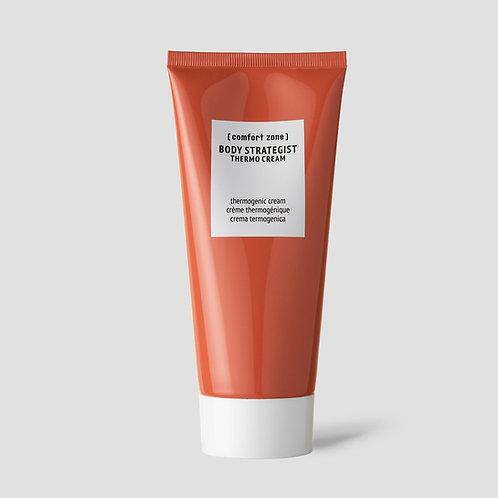 Body STRATEGIST cream thermogénique
