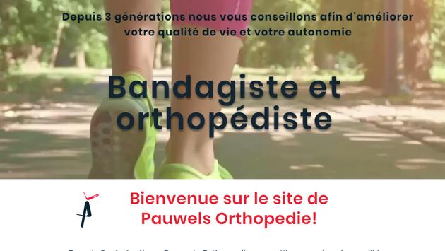 Pauwels Orthopopedie