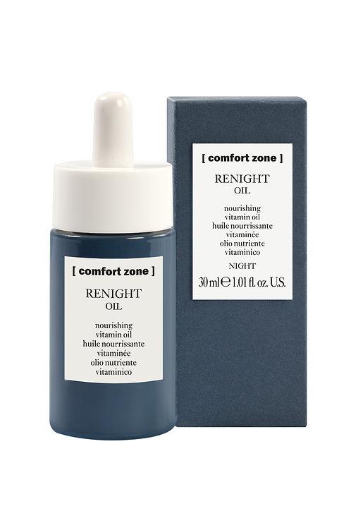 Renight vitamin oil  - Comfort Zone