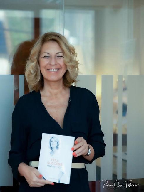 Silvie Cincotta Full Success Mindset 360