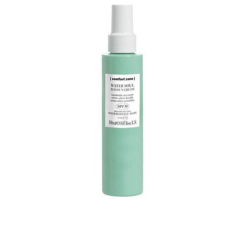 Water soul eco sun cream SPF30 150 ml