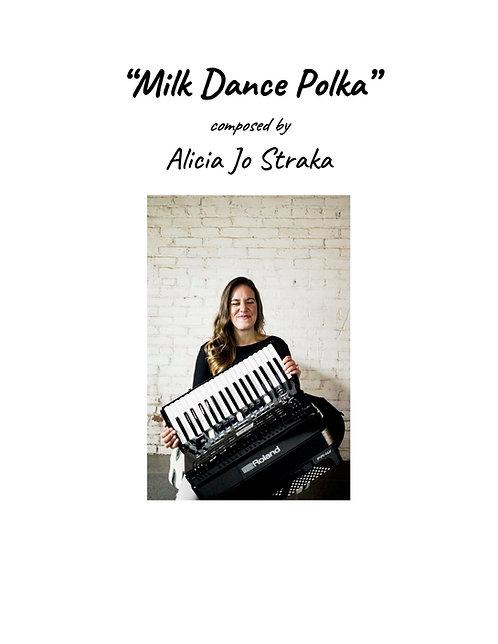 Milk Dance Polka