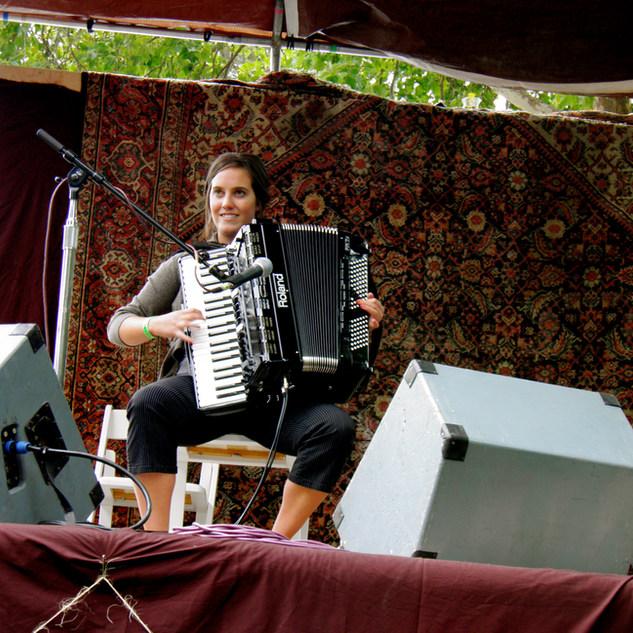 Cotati Accordion Festival