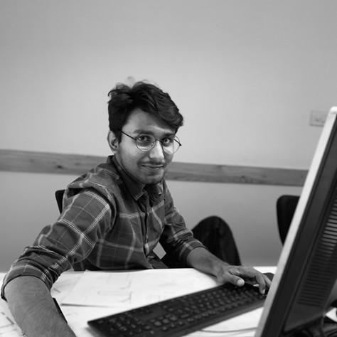 Kaustub Sharma