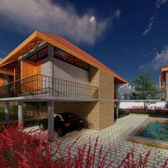 FARM HOUSE 01