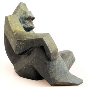 """""""Gorille Tranquille"""""""