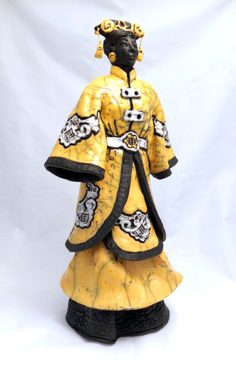 """Femme chinoise"""