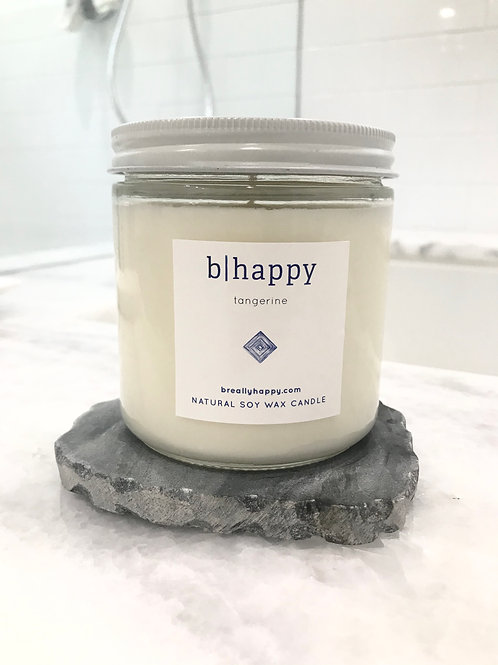 NEW 16oz Soy Candle