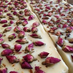 b|happy eucalyptus & rosemary soap