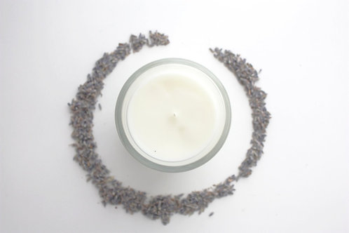 8.5oz Lavender Soy Candle