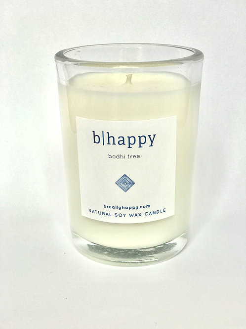 Bodhi Tree Soy Candle