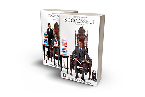 """How To Become A Successful Young Man """"Package"""""""
