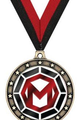 McNulty International Medal of Honor