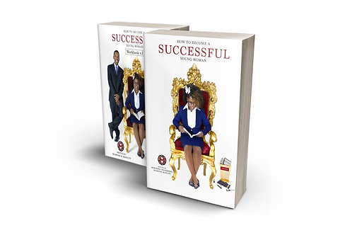 "How To Become A Successful Young Woman ""Package"""